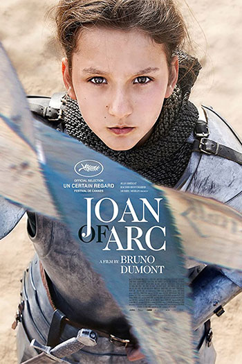Joan of Arc 2019