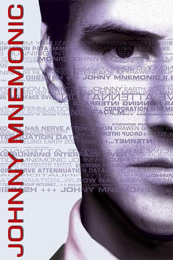 Johnny Mnemonic 1995