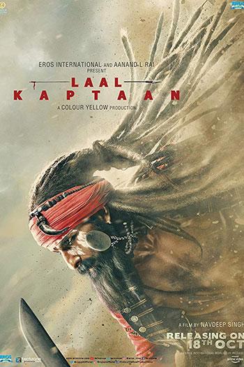 دانلود زیرنویس فیلم Laal Kaptaan 2019