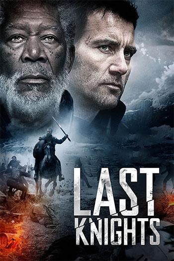 دانلود زیرنویس فیلم Last Knights 2015