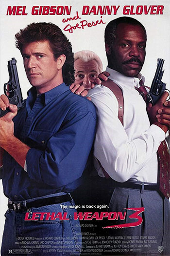 Lethal Weapon 3 1992