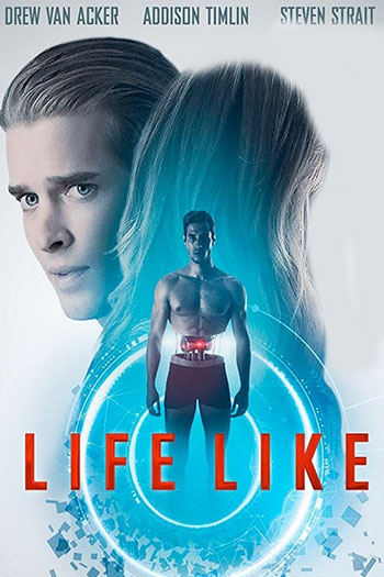 دانلود زیرنویس فیلم Life Like 2019
