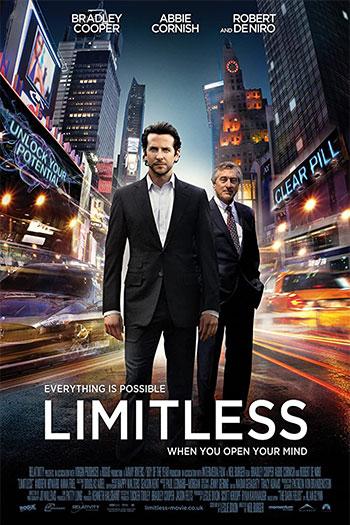 دانلود زیرنویس فیلم Limitless 2011