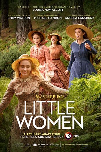 دانلود زیرنویس سریال Little Women