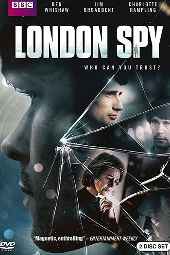 دانلود زیرنویس سریال London Spy