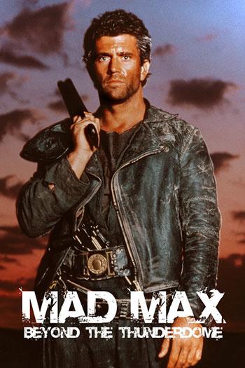 دانلود زیرنویس فیلم Mad Max 3 1985