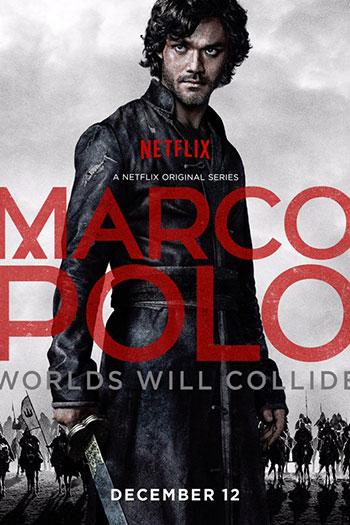دانلود زیرنویس سریال Marco Polo