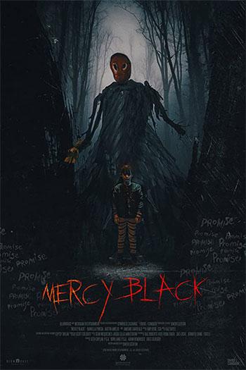 Mercy Black 2019