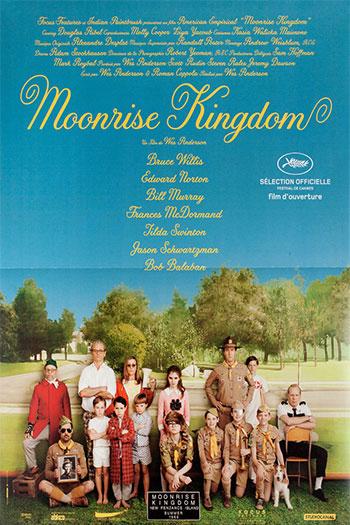 دانلود زیرنویس فیلم Moonrise Kingdom 2012