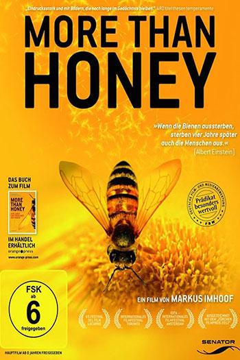 دانلود زیرنویس مستند More Than Honey 2012