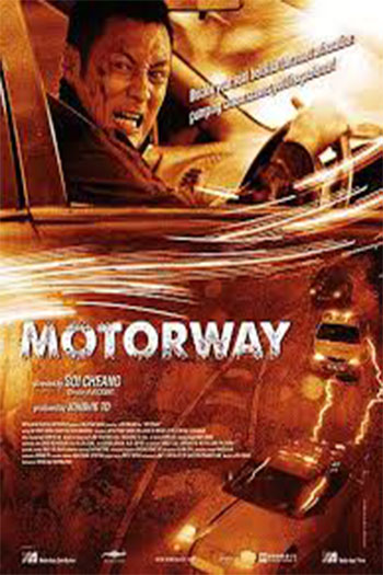 دانلود زیرنویس فیلم Motorway 2012
