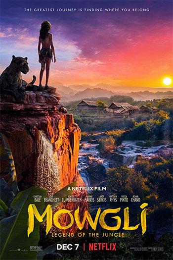 Mowgli 2018