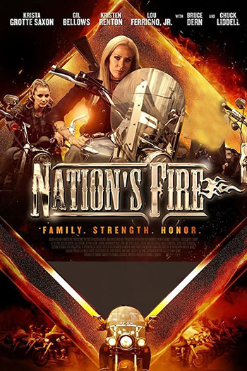 Nations Fire 2019