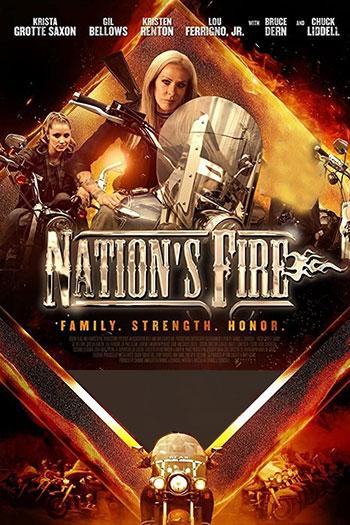 دانلود زیرنویس فیلم Nation's Fire 2019