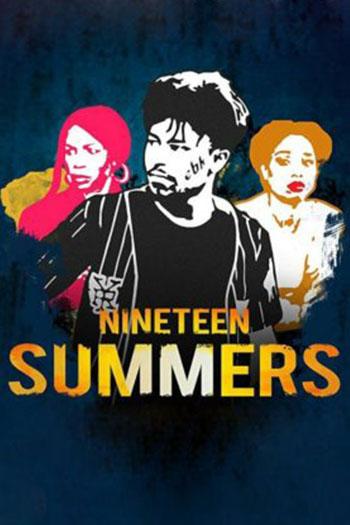 دانلود زیرنویس فیلم Nineteen Summers 2019