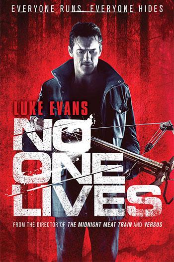 No One Lives 2012