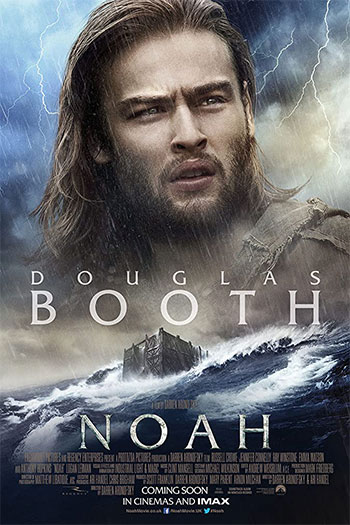 دانلود زیرنویس فیلم Noah 2014