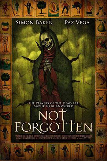 Not Forgotten 2009