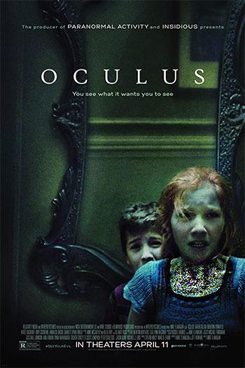 دانلود زیرنویس فیلم Oculus 2013