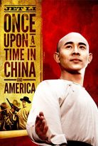 Once Upon a Time in China and America 1997
