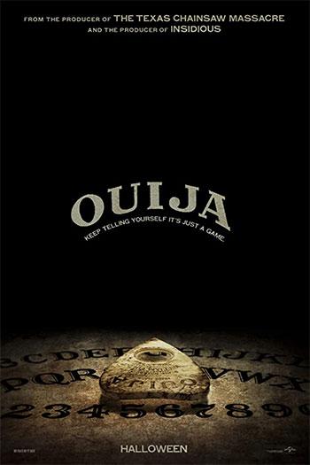 دانلود زیرنویس فیلم 2014 Ouija