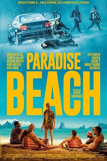 Paradise Beach 2019