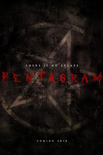 دانلود زیرنویس فیلم Pentagram 2019