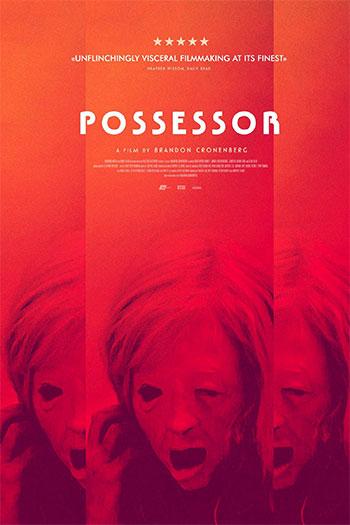 دانلود زیرنویس فیلم Possessor 2020