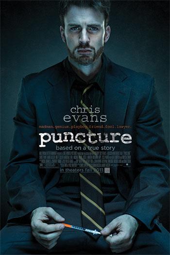 دانلود زیرنویس فیلم Puncture 2011