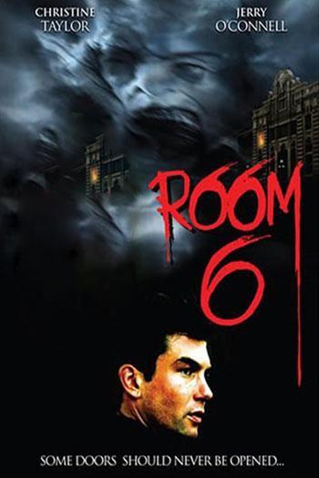 دانلود زیرنویس فیلم Room 6 2006