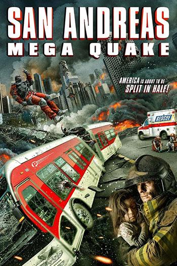 دانلود زیرنویس فیلم San Andreas Mega Quake 2019