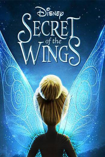 دانلود زیرنویس انیمیشن Secret Of The Wings 2012