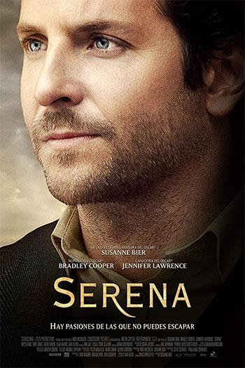 دانلود زیرنویس فیلم Serena 2014