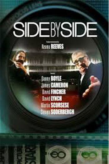 دانلود زیرنویس مستند Side By Side 2012
