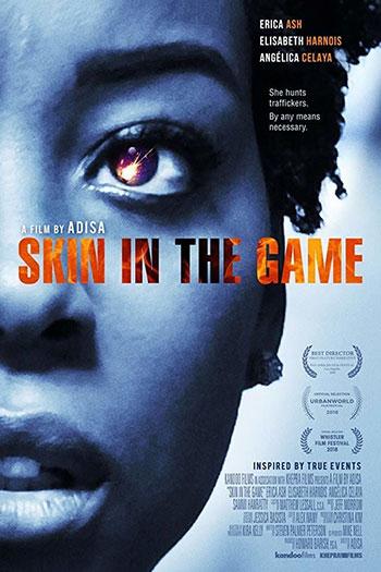 دانلود زیرنویس فیلم Skin in the Game 2019