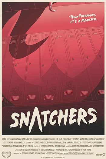 Snatchers 2019