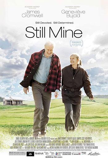 دانلود زیرنویس فیلم Still Mine 2012