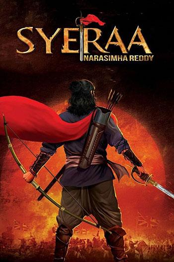 Sye Raa Narasimha Reddy 2019