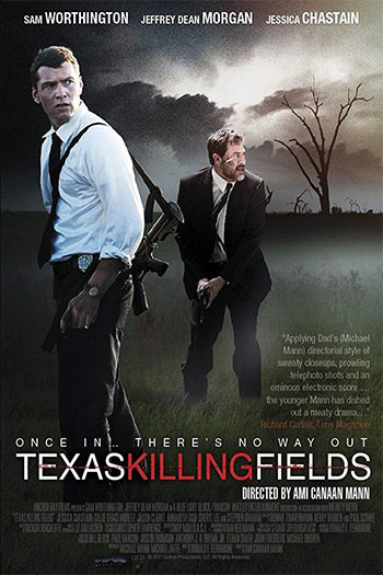 Texas Killing Fields 2011