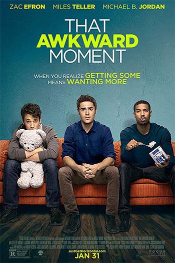 دانلود زیرنویس فیلم That Awkward Moment 2014