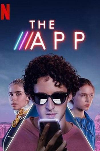دانلود زیرنویس فیلم The App 2019