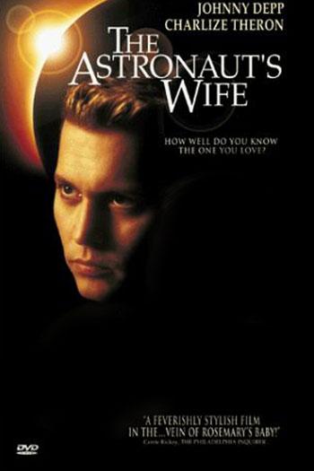 دانلود زیرنویس فیلم The Astronaut's Wife 1999