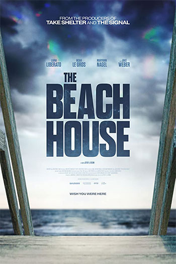 The Beach House 2020