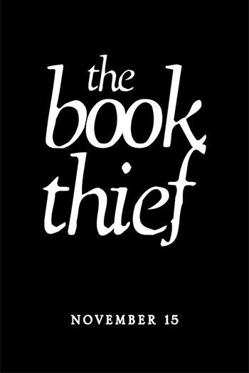 دانلود زیرنویس فیلم The Book Thief 2013