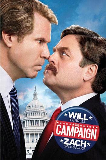 دانلود زیرنویس فیلم The Campaign 2012