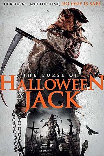 دانلود زیرنویس فیلم The Curse of Halloween Jack 2019