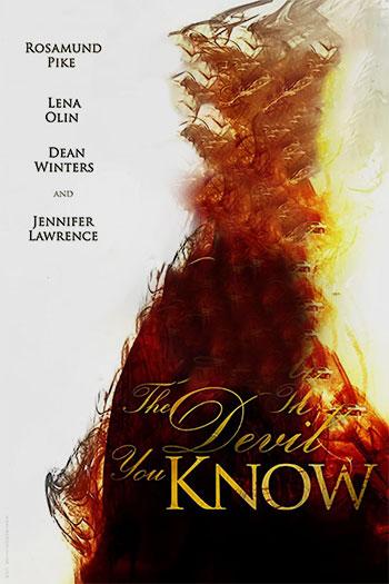 دانلود زیرنویس فیلم The Devil You Know 2013