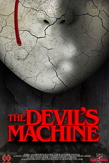The Devils Machine 2019