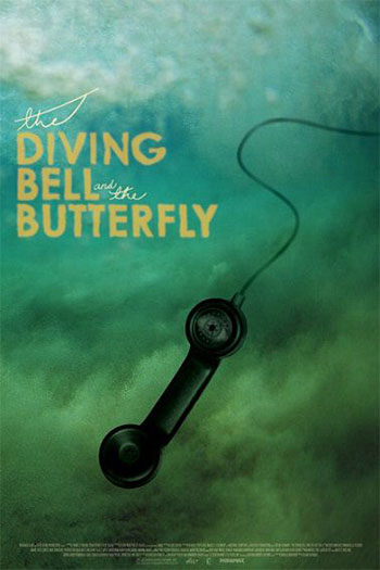 The Diving Bell and the Butterfly 2007