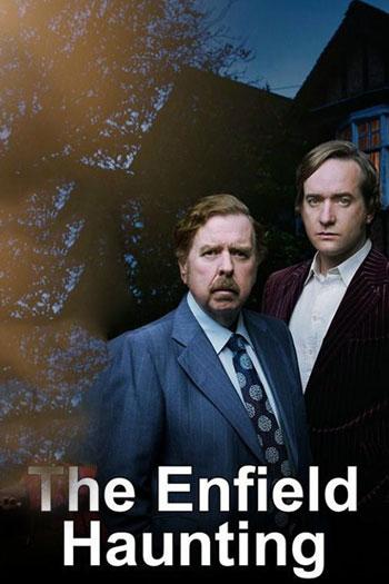 دانلود زیرنویس سریال The Enfield Haunting